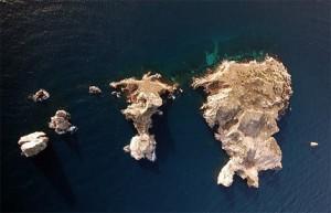 illes medes archipielago