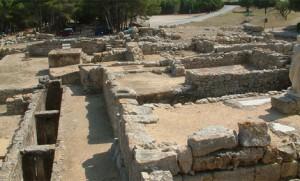 ruinas emporio