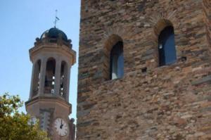2 torres - LLANÇÀ