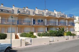Apartament Llançà terrassa