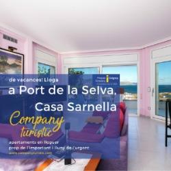 250 x 250 Port de la Selva Casa Sarnella L-205 3